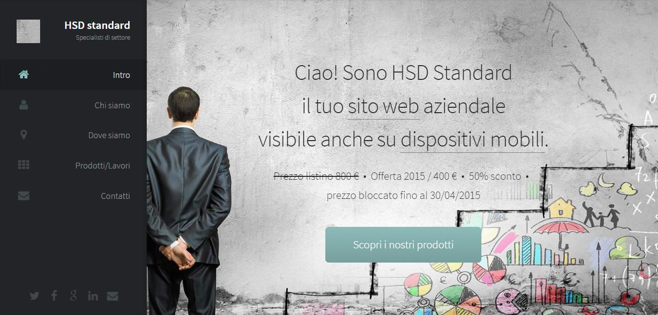 HSD standard